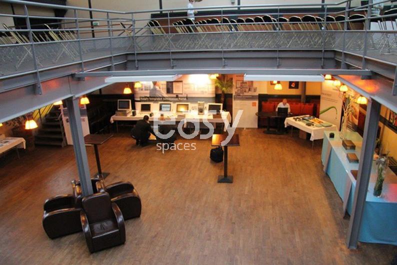 location salle rouen