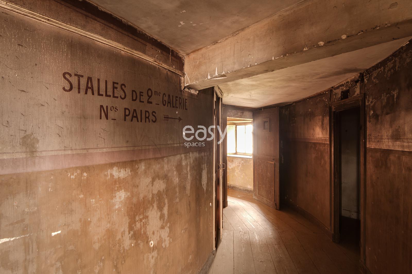 Espace atypique a louer pour tournage ev nementiel metz for Location atypique