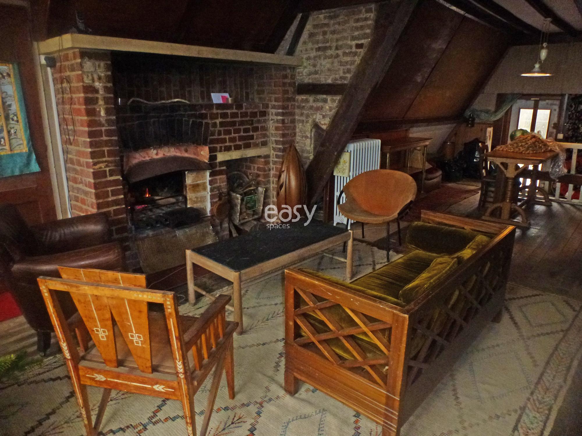 Maison atypique louer pour shooting tournage en normandie lieux lieu loue - Louer sa maison pour un tournage ...