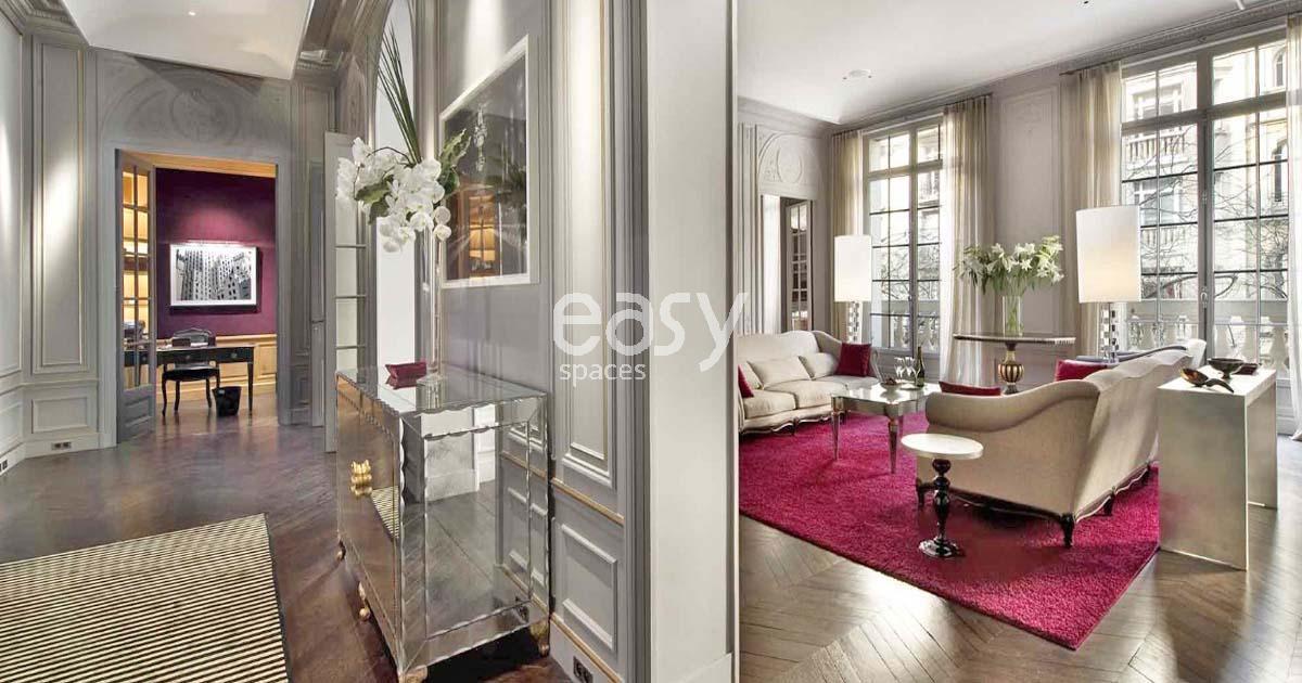 appartement haussmannien pour shooting et tournages paris lieux lieu louer pour tournage dans. Black Bedroom Furniture Sets. Home Design Ideas
