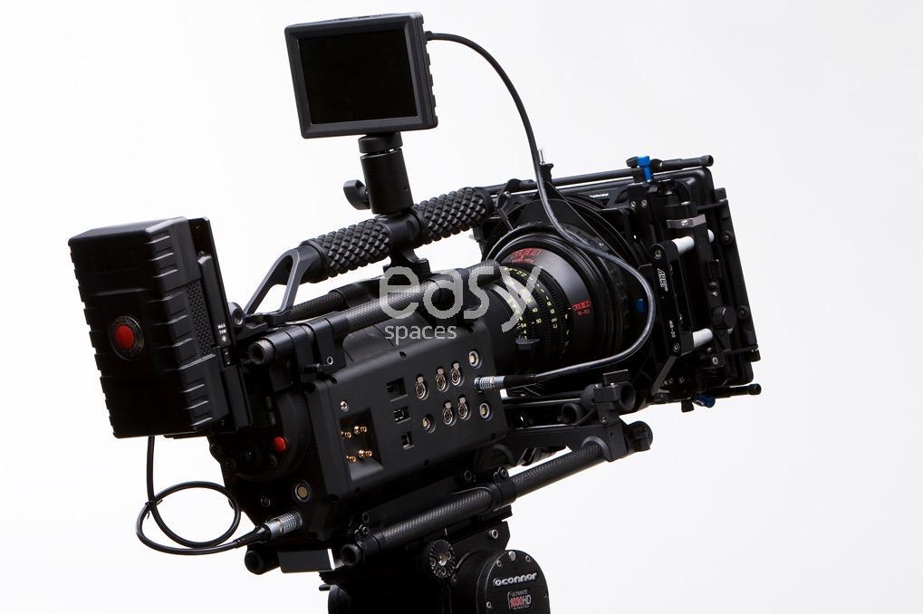 production de film et production photographique à Nice