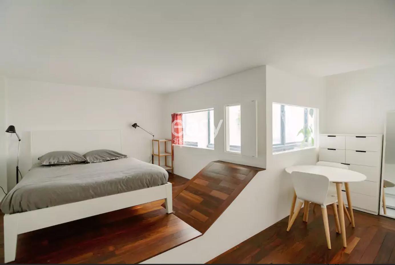 Loft contemporain pour tournage paris lieux lieu louer pour tournage dans l - Comment louer sa maison ...