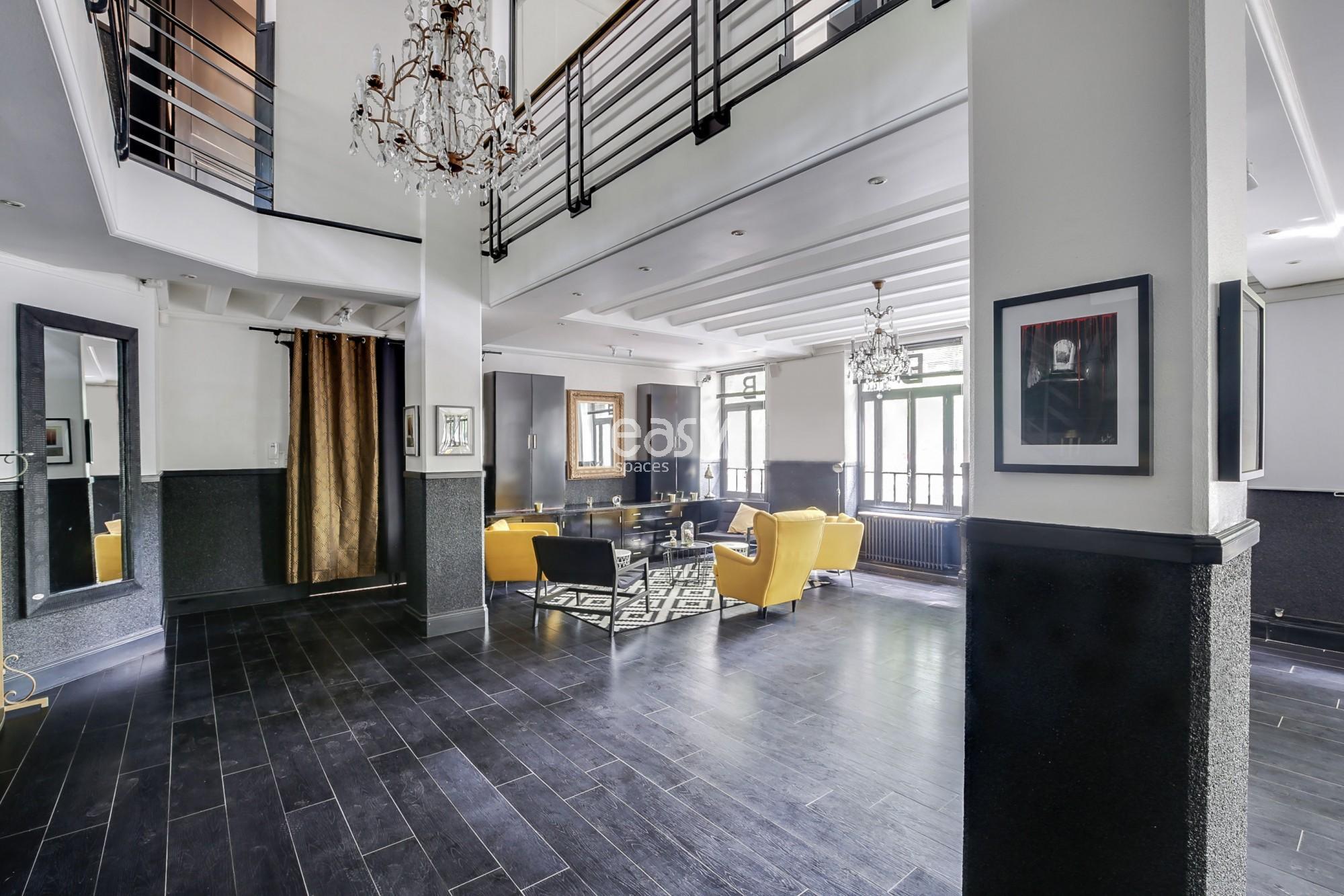 espace atypique louer pour shooting tournage v nementiel lyon lieux lieu louer pour. Black Bedroom Furniture Sets. Home Design Ideas