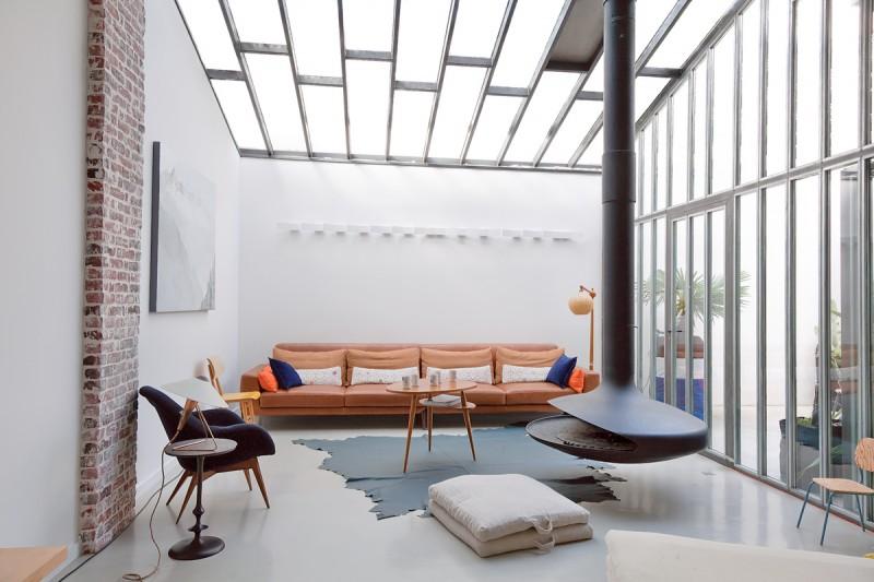 Louer un espace atypique pour photo tournage et v nement professionnel lyon - Loft a louer pour evenement ...