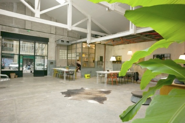 Loft Design et contemporain sur Marseille