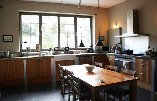 cuisine originale pour tournage émission culinaire, Paris