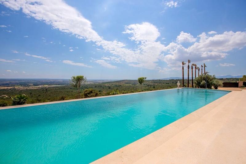 villa contemporaine pour shooting photo à Palma de Majorque