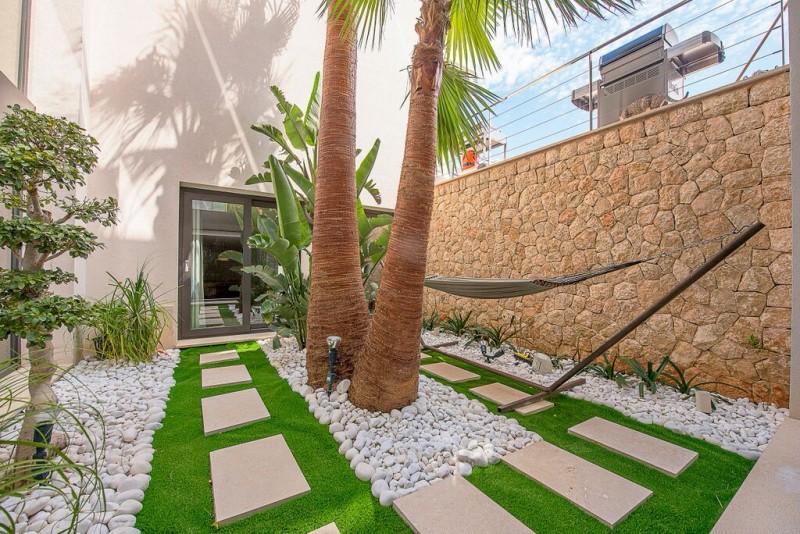 Maison moderne à louer pour prises de vues à Palma de Majorque