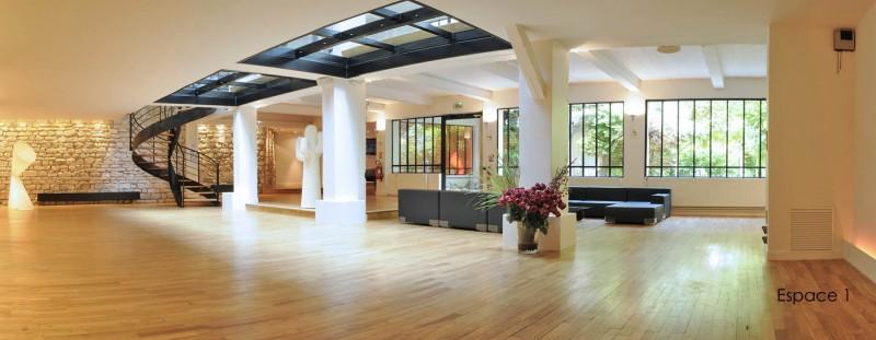 louer un espace contemporain dans le centre de paris pour un lancement de produit