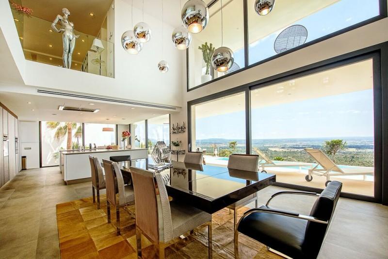 villa ultra moderne pour prises de vues photos, Espagne