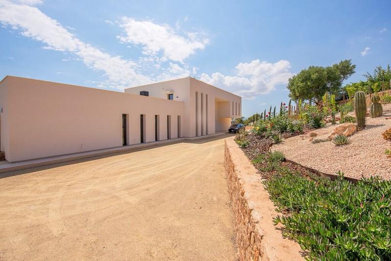 Villa contemporaine pour photos,tournages,événements Palma de Majorque