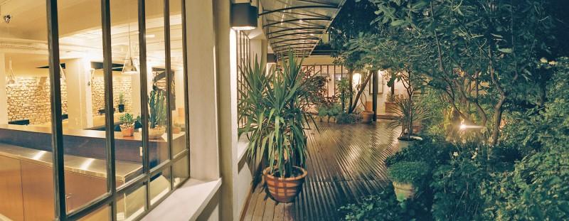 louer un espace contemporain pour des prises de vues paris