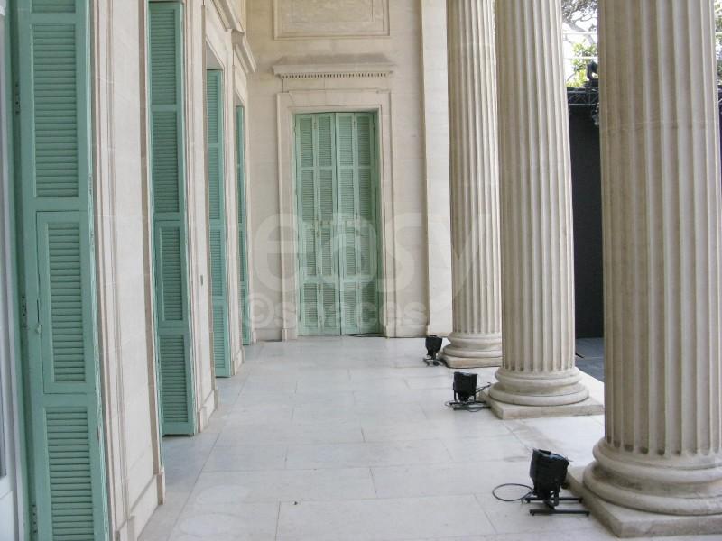 Maison belle epoque pour shooting photo nice lieux lieu for Antieke bouwmaterialen maison belle epoque