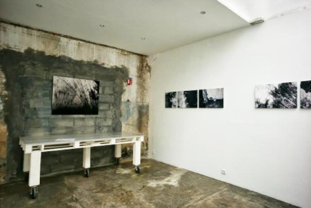Loft style atelier d'artiste à louer sur Marseille