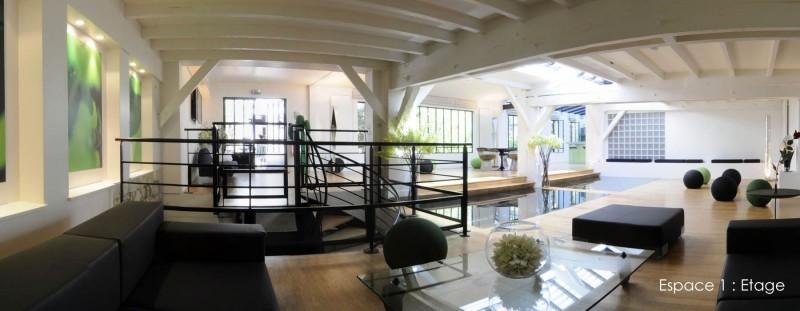 loft contemporain pour tournage paris