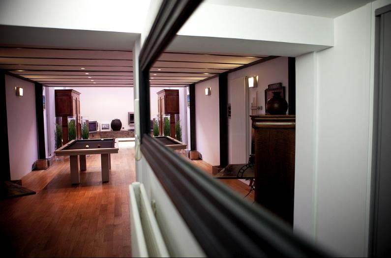loft avec beaux volumes pour production sur Lyon