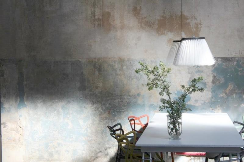 Loft décoration moderne et industrielle à louer Marseille
