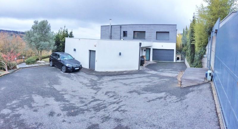Location Villa Contemporaine Pour Shooting Photo Toulouse