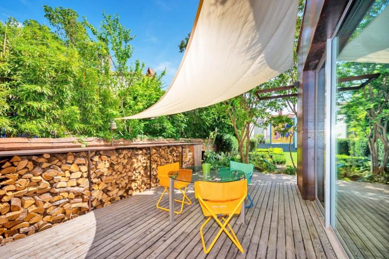 Louer une maison contemporaine pour production photo