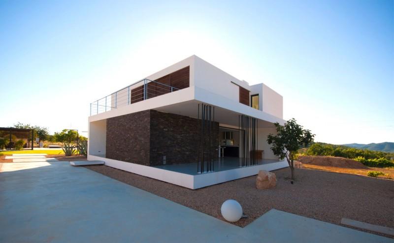 Louer un décor atypique pour un shooting à Ibiza