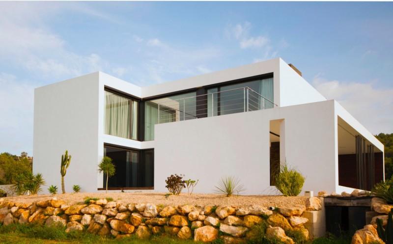 villa de rêve pour événement professionnel à ibiza