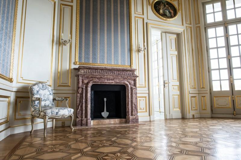 louer un lieu de style baroque pour un shooting photo