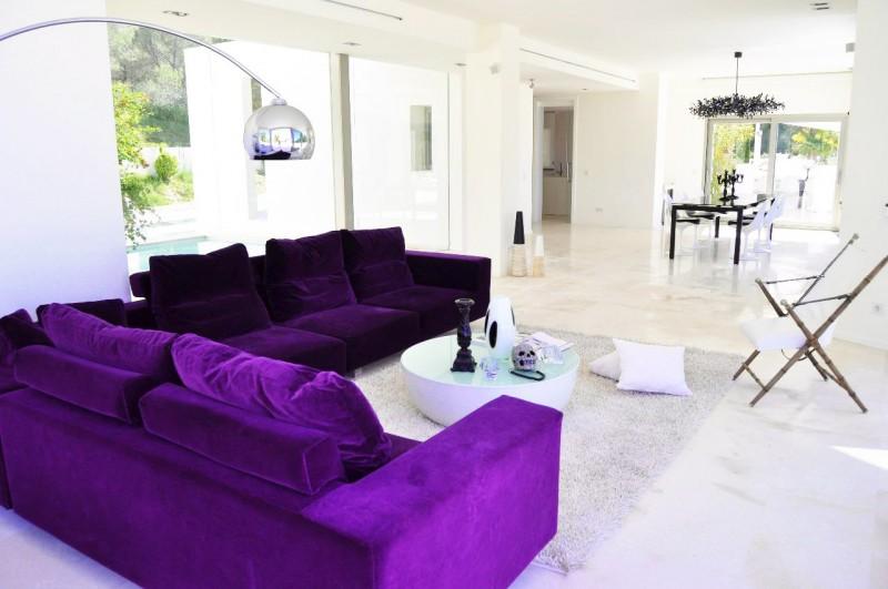 villa contemporaine pour photos Ibiza