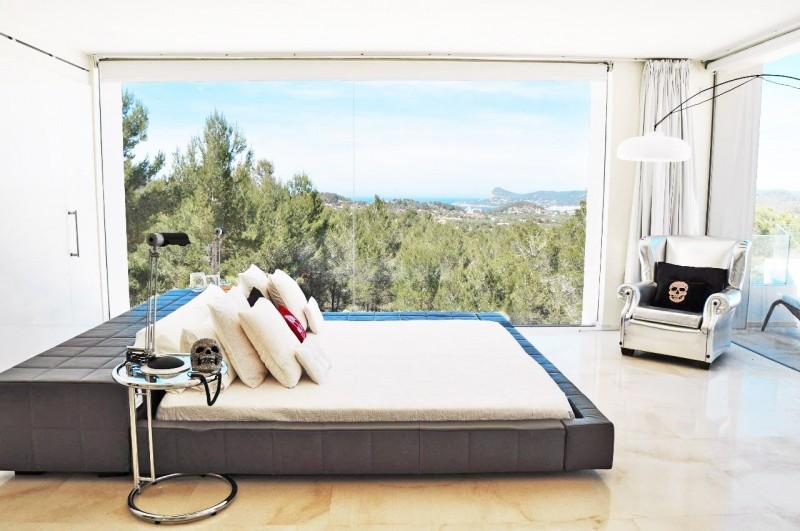 Louer une maison contemporaine pour des photos ou un tournage de film à Ibiza