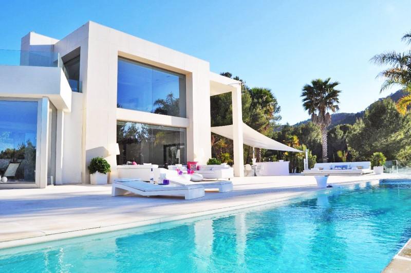 Lieux et décors pour la publicité et le cinéma Ibiza