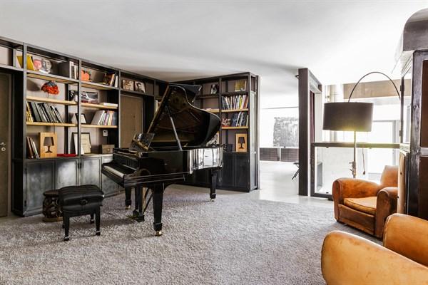 les plus belles maisons à louer pour tournage à Paris 75