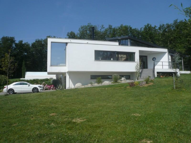 maison d'architecte pour shooting toulouse