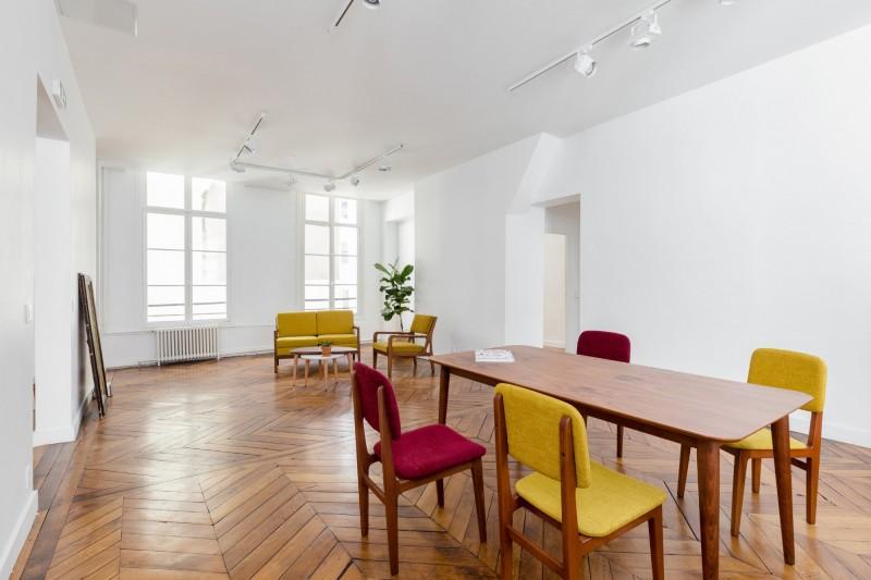 Location Showroom Paris Centre