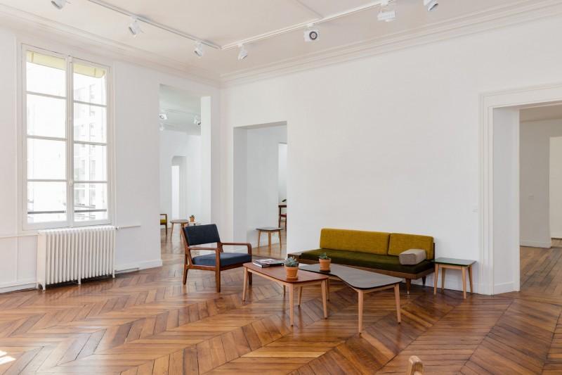 espace showroom paris