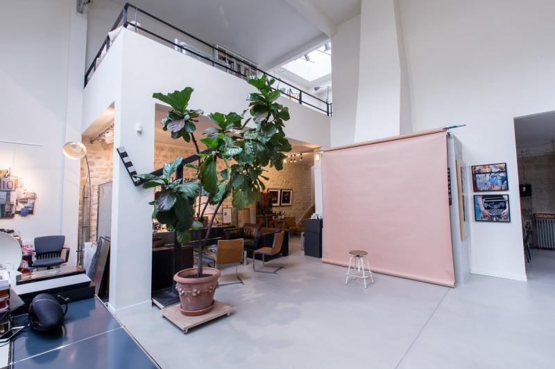 louer un studio photo près de Paris