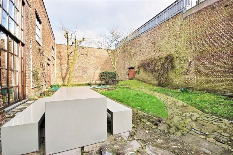 loft contemporain pour tournage belgique