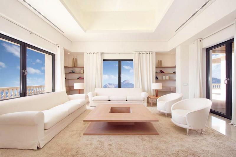 louer une villa ultra luxueuse pour un tournage