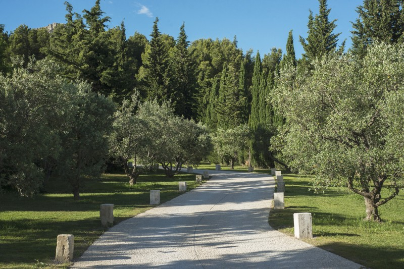 lieu de tournage en provence