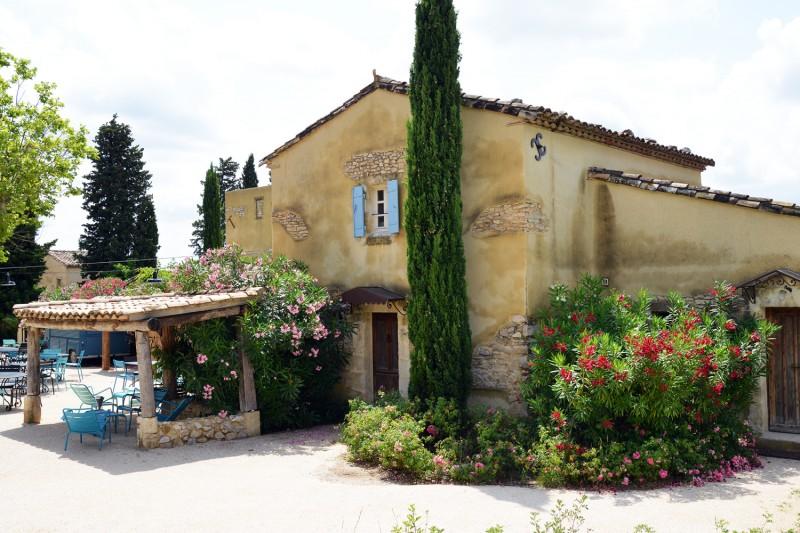 location de lieu de tournage en Provence
