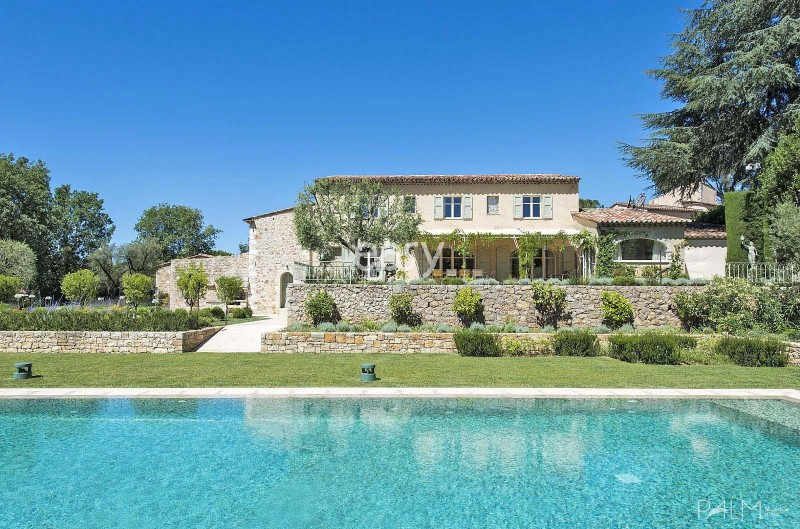louer une villa pour événementiel à cannes