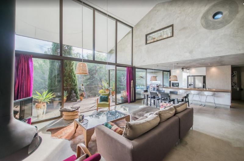 louer une maison contemporaine pour shootings et tournages marseille