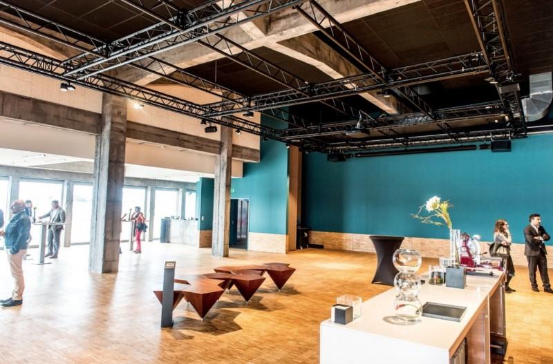 lieux atypiques pour lancement de produit Nantes
