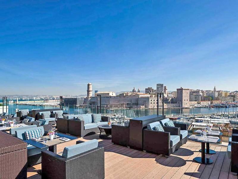 lieux de tournage, Marseille