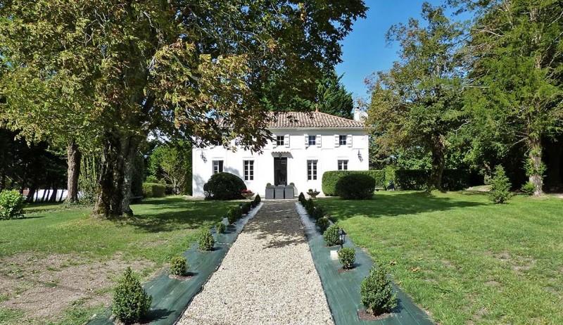 Maison de ma tre louer pour shooting tournage for Maison de maitre bordeaux
