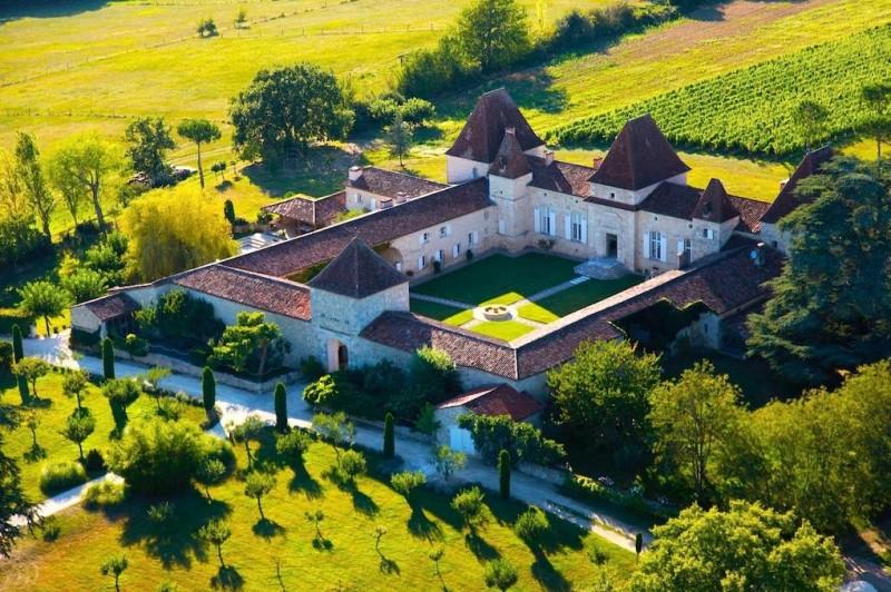 lieu pour shooting Bordeaux