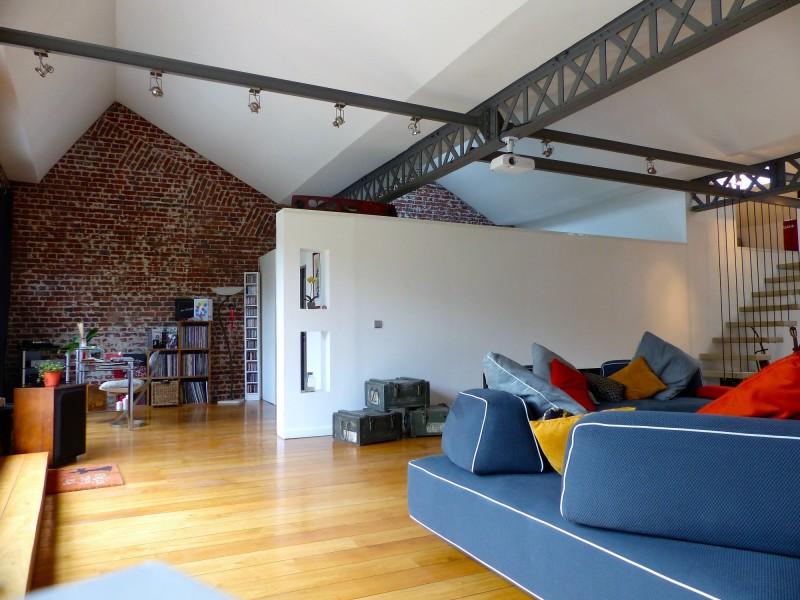 atelier loft à louer pour shooting photo