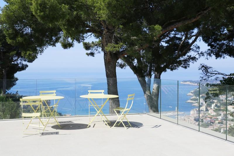 villa contemporaine à louer pour prises de vues photos sur Marseille