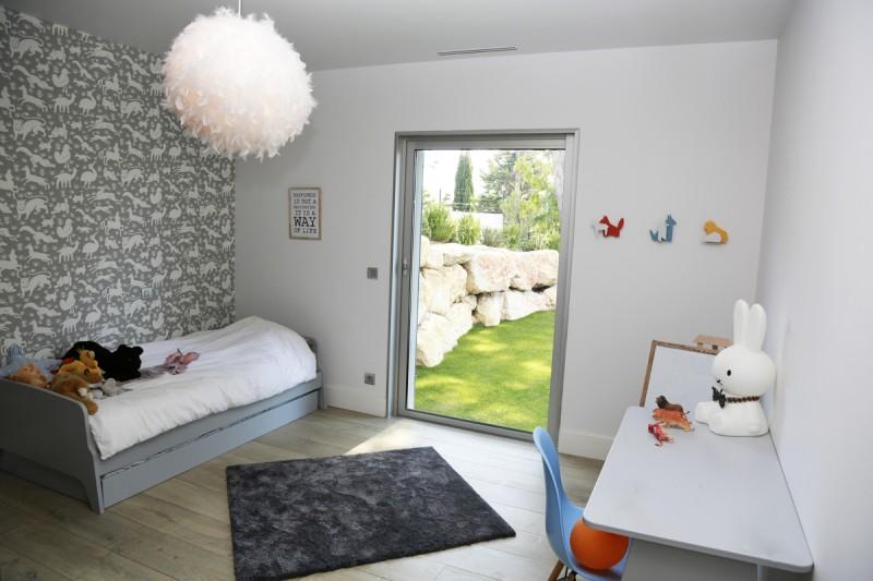 louer une maison contemporaine pour des photos sur Marseille