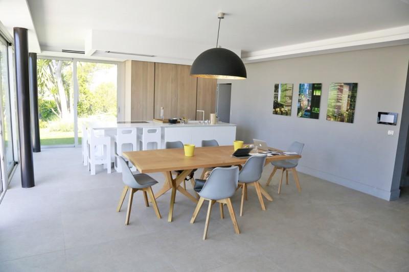 villa contemporaine pour production photo Marseille