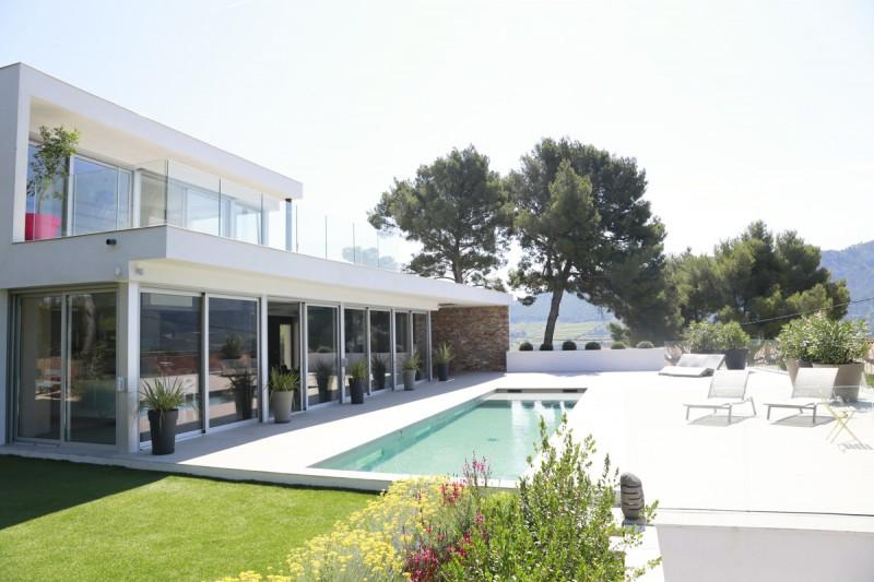Louer une maison contemporaine pour un shooting photo Marseille