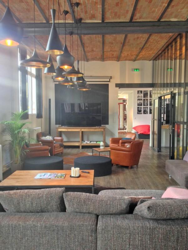 Louer un loft contemporain pour shootings tournages et v nementiel paris lie - Loft a louer pour evenement ...